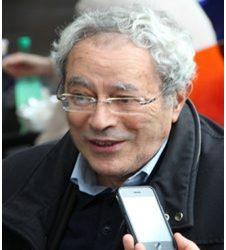 Dr Albert-Claude Quémoun