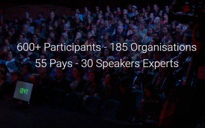 ICNM Conférence Annuelle Barcelone 1-3 Juillet 2016