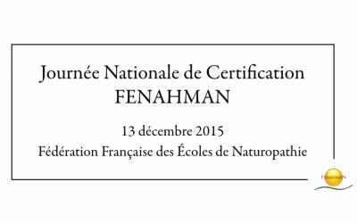 Les 30 ans de la FENAHMAN en vidéo !…