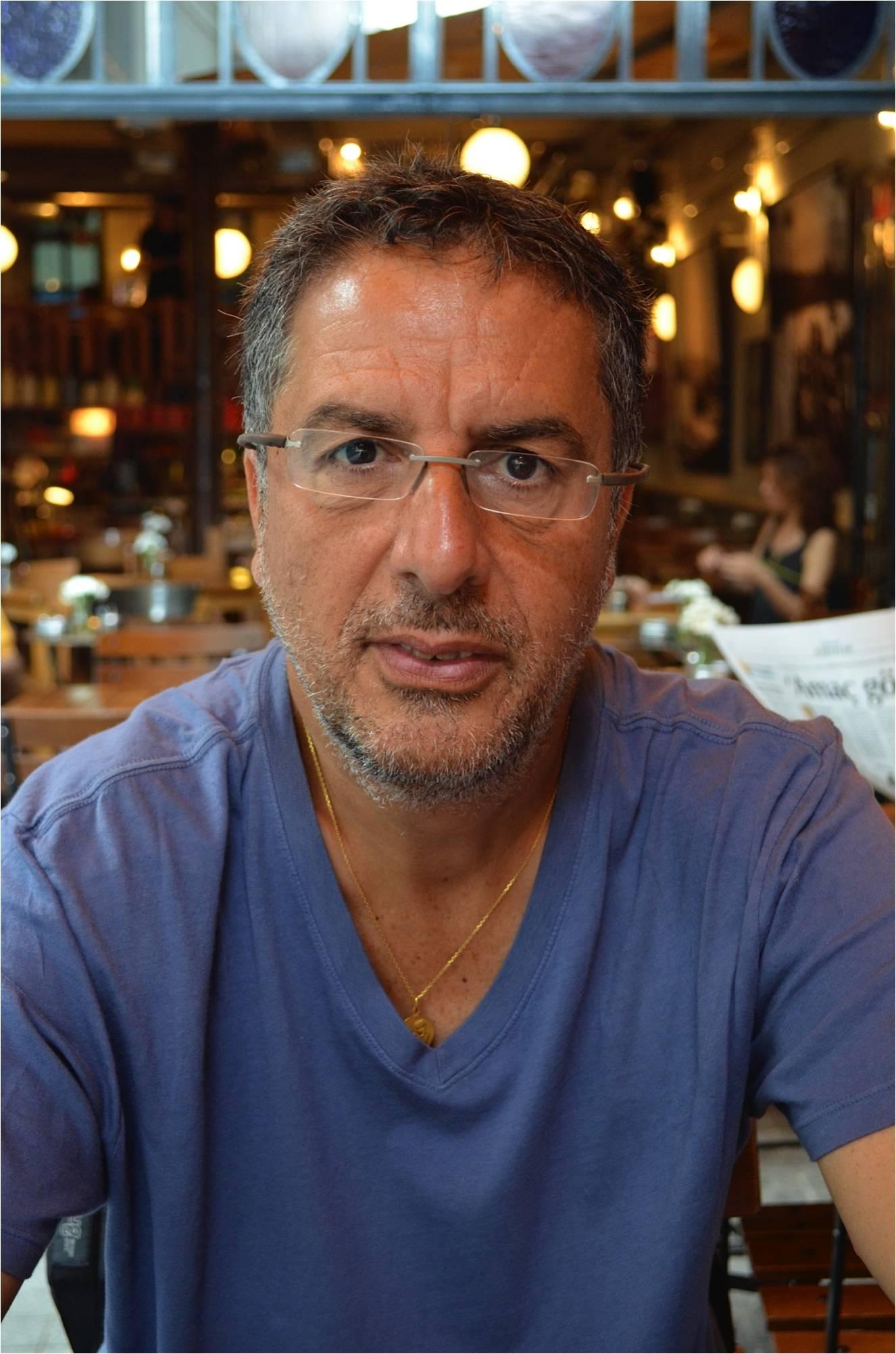 Serge AGZIKARIAN