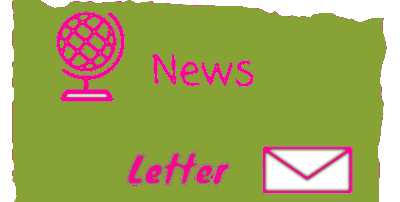 Abonnez vous à la lettre d'information