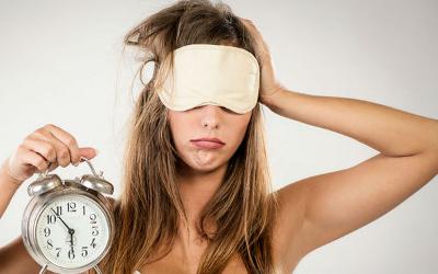 Naturopathie : les astuces pour se remettre d'une nuit blanche