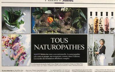 Tous Naturopathes