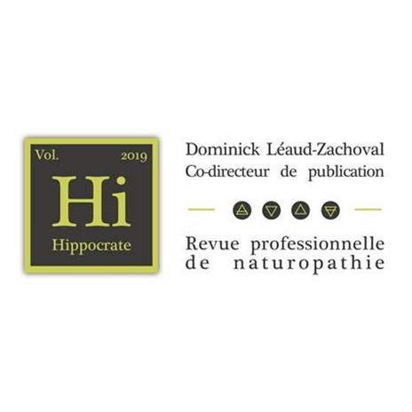 HIPPOCRATE : Le premier numéro est sorti !