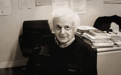 Où sont les protéodies : conférence Joël Sternheimer