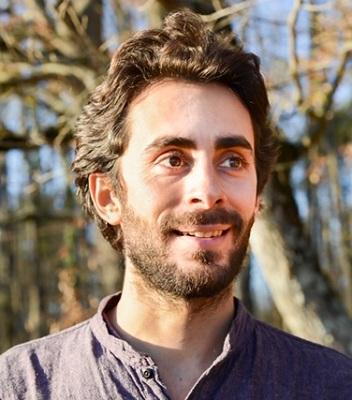Boris Cailloux