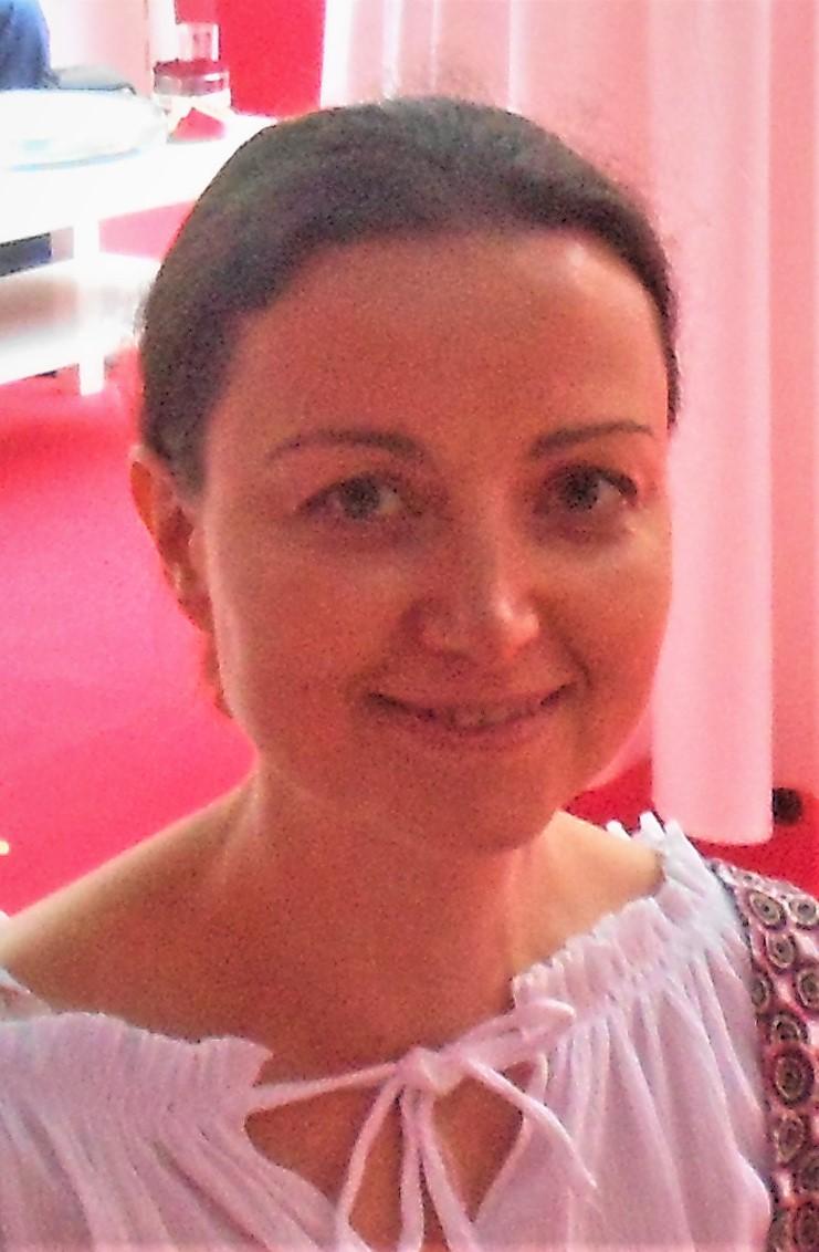 Gwenola Laborie