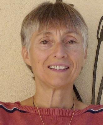 Régine Thibaut